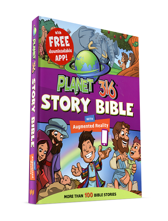 Planet316Book