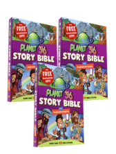 3for2StoryBooks