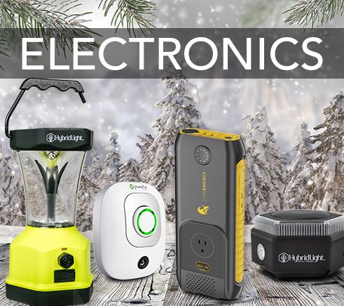 Electronics Website Thumb