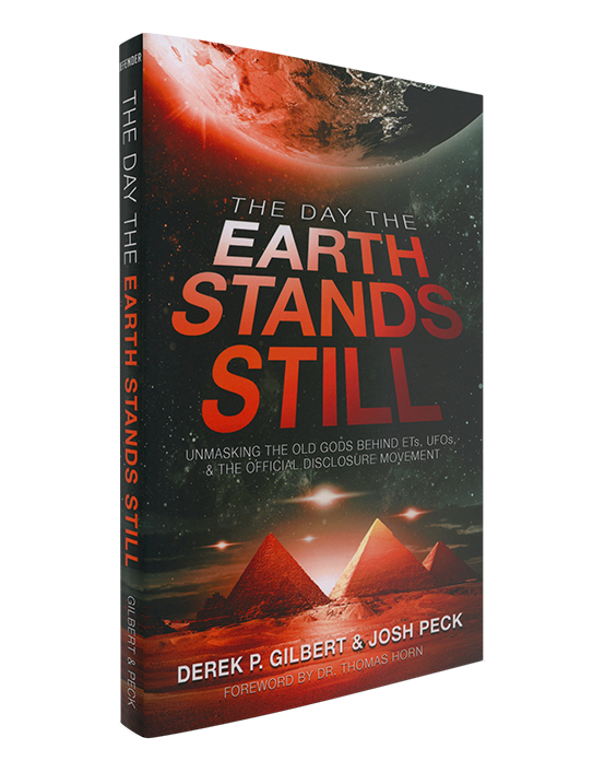 The Day the Earth Stands Still Book