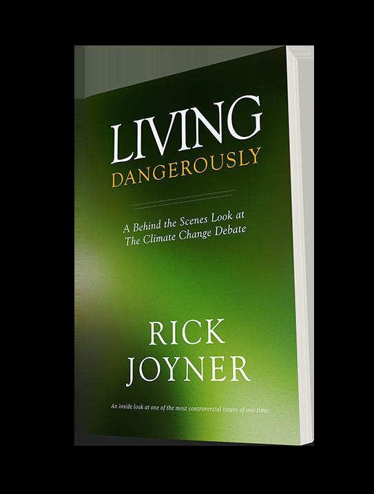 Rick Joyner - Living Dangerously