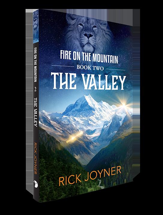 Rick Joyner - The Valley
