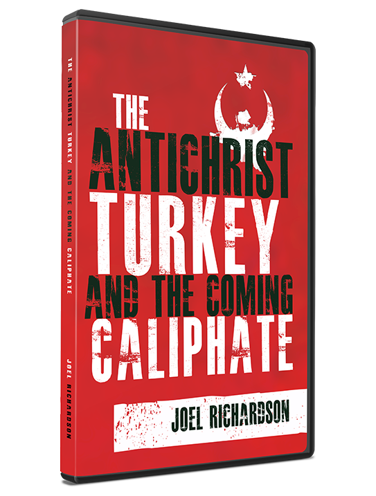 The Antichrist, Turkey, and The Coming Caliphate | The Jim Bakker Show Store