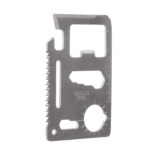 11 Function Survival Tool