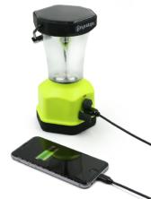 LanternChargingPhone