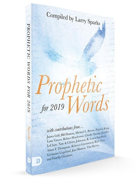 Prophetic Words of 2019
