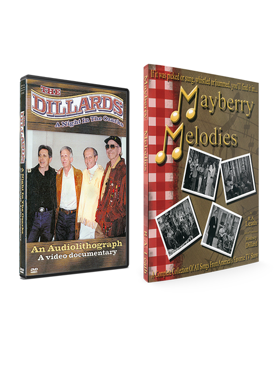 The Mayberry Melodies Offer