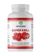 Optivida Super Krill