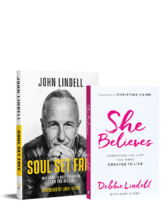 Soul Set Free Book Bundle
