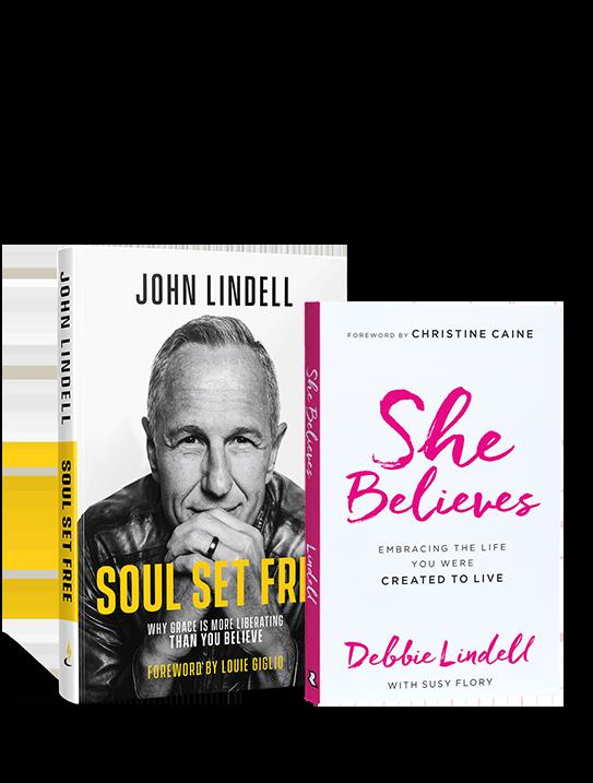 Soul Set Free Book Bundle