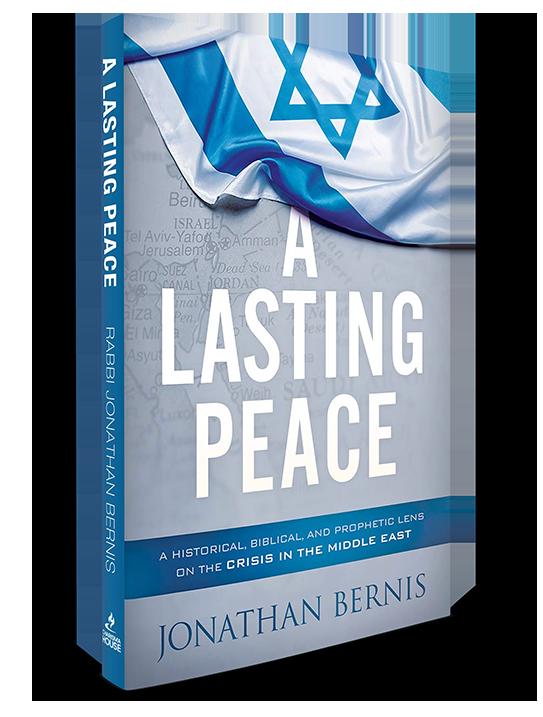A Lasting Peace - Jonathan Bernis