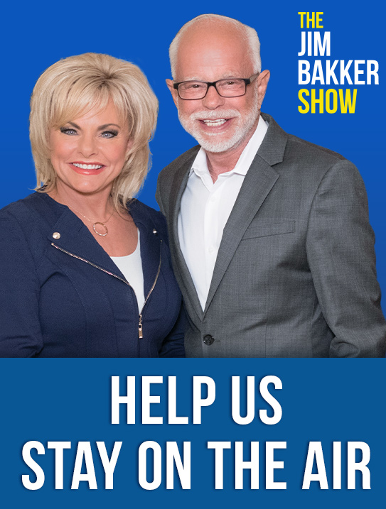 Help Us Stay On The Air - Any Amount