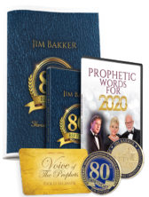Voice of the Prophets Gold Membership