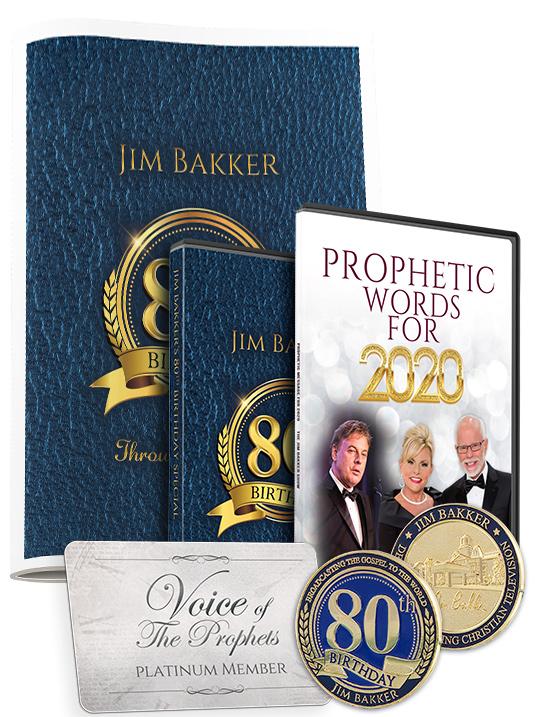 Platinum Member Voice of the Prophets