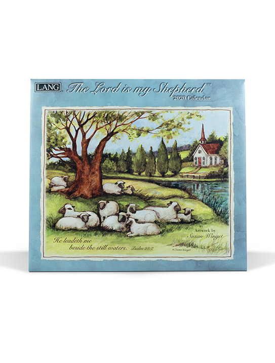 The Good Shepherd Calendar