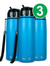 3 Thermal Bottles Birthday Offer