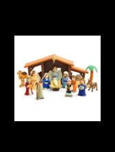 Nativity Toy Set