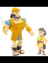 David & Goliath Kid Bundle