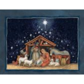 Nativity Assorted Boxed Cards