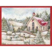 Little Church Assorted Boxed Cards
