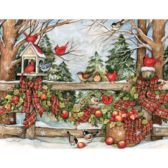 Christmas Journey Assorted Boxed Cards
