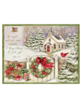 Gifts of Christmas Boxed Cards