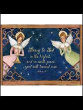 Nativity Pop Up Cards