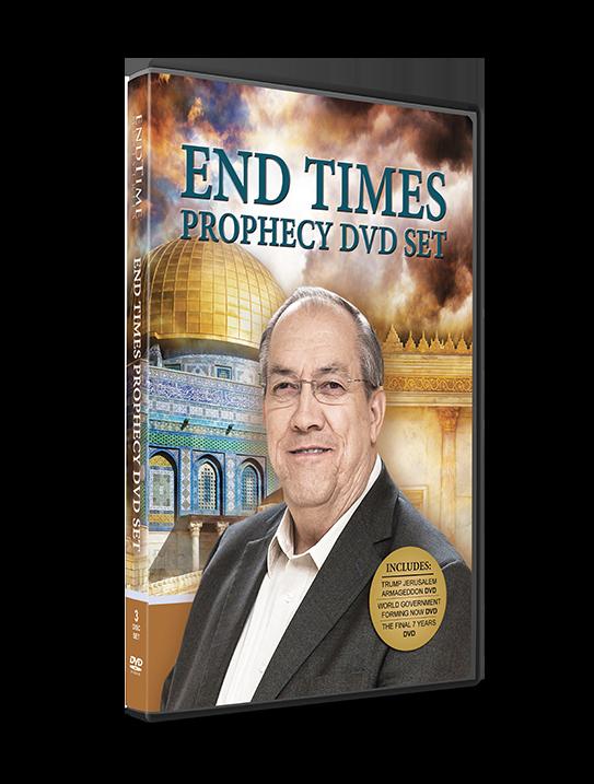 End Times Prophecy DVD Set