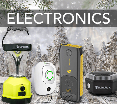 Shop electronic products for Christmas