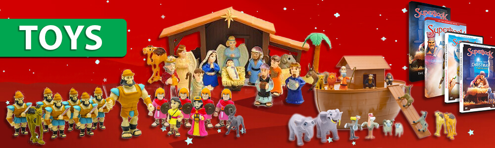 Shop for toys that kids will love on Christmas