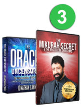 Best Friends Offer 3 The Oracle Uncensored DVD Sets