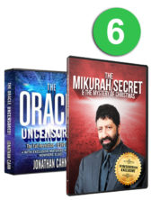Friends & Family The Oracle Uncensored DVD Sets (6)