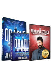The Oracle Book & DVD Set