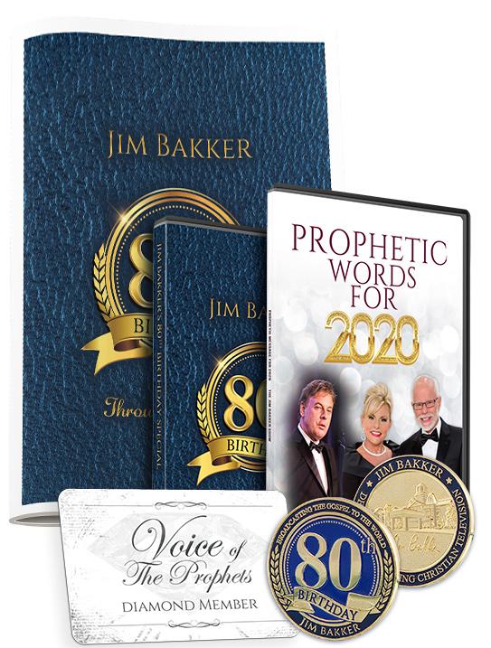 Diamond Member Voice of the Prophets