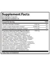 Optivida Digestive Enzymes