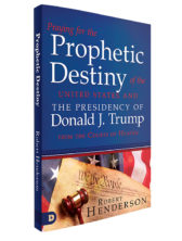 Prophetic Words for 2020 Bundle
