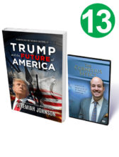Missionary Trump & The Future of America