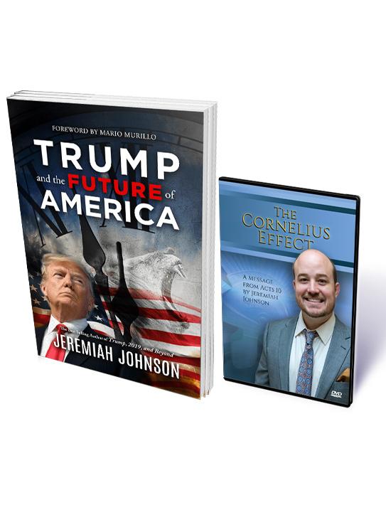 Trump & The Future of America