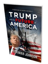 Friends & Family Trump & The Future of America