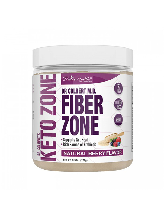 Fiber Zone Offer
