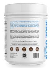 Keto Zone Hydrolyzed Collagen Powder (Chocolate) - Dr Don Colbert
