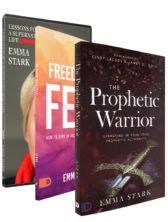 Prophetic Warrior Offer