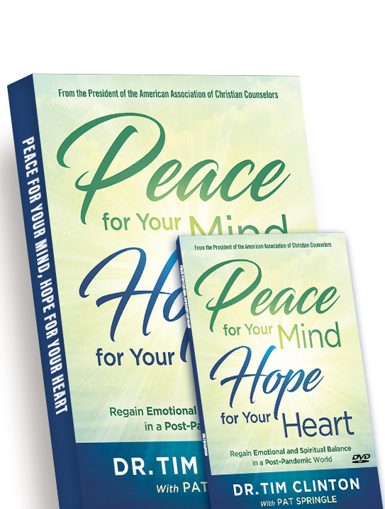 Peace For Your Mind Offer