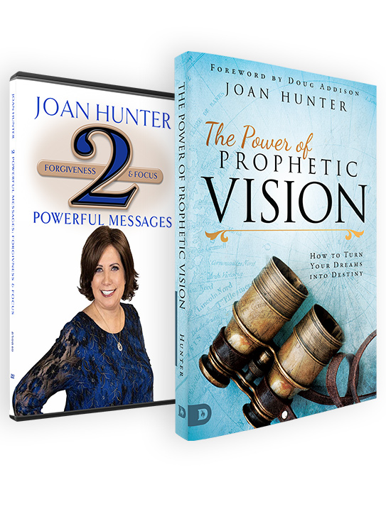 The Power of the Prophetic Vision Offer