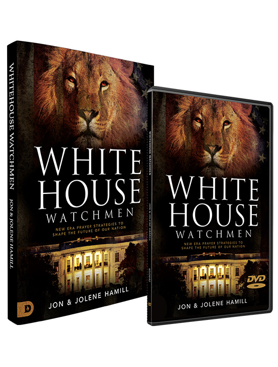 White House Watchmen Offer