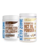 Collagen & MCT Offer