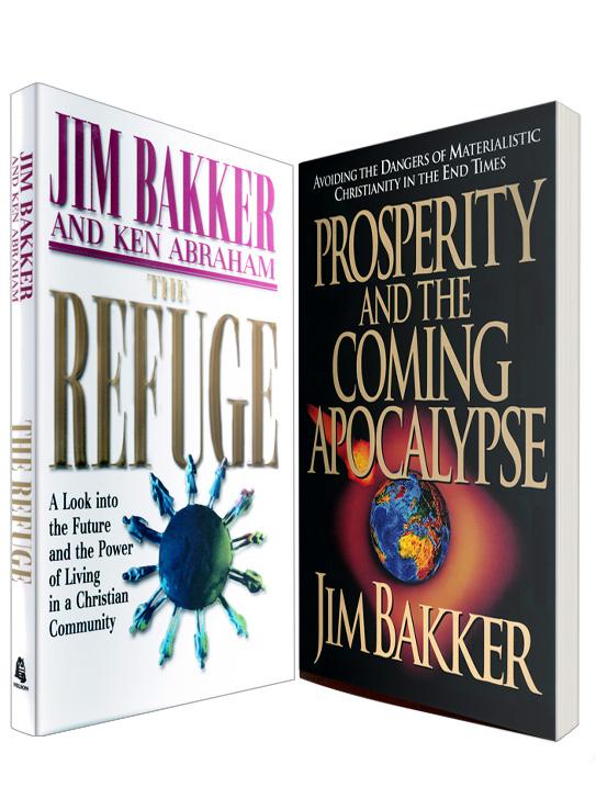 Refuge & Prosperity Bundle
