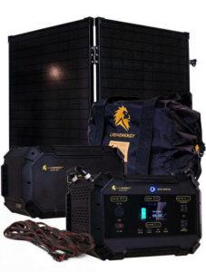 Lion Safari ME Generator Deluxe Kit