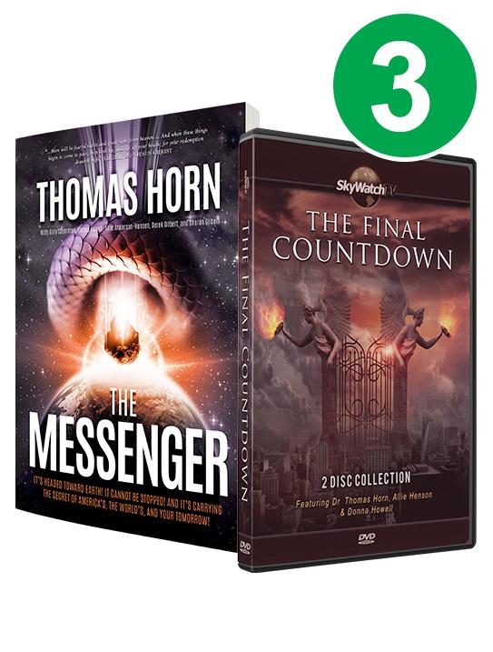 Final Countdown 3 Book Bonus Offer