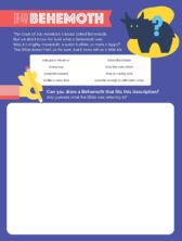 Infographics Activity Offer